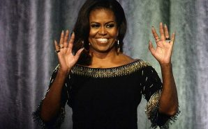 Polls Just In: Michelle Obama is the Most Admired Woman…