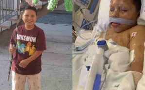 Boy Fighting to Recover After Losing Hand to Firework on…
