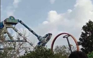 2 Dead and 27 Or More Injured At An Amusement…