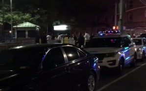 11 people shot at a neighborhood event in Brooklyn