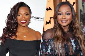 Phaedra breaks her silence about Kandi and is very unapologetic!