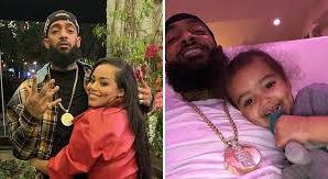 Nipsey Hussle and Lauren London's Son Set to Inherit $1…