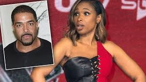 Jennifer Hudson and David Otunga Settle Their Custody Dispute!