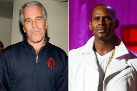 'Surviving R. Kelly' network Lifetime to produce 'Surviving Jeffrey Epstein'…