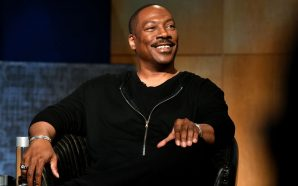 Eddie Murphy Talks for Massive Stand-Up Special with Netlix!
