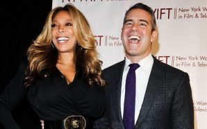 Andy Cohen calls out Wendy Williams' estranged husband, Kevin Hunter