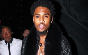 Trey Songz claims self-defense in alleged domestic assault lawsuit!