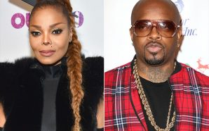 Jermaine Dupri says he and Janet Jackson are still friends!