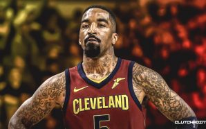 2019 Free Agency: Cavaliers waive JR Smith!