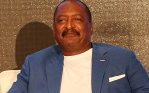 Mathew Knowles' latest venture involves marijuana farms