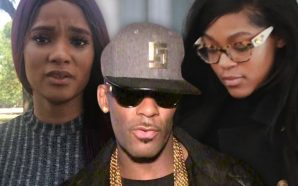 R. Kelly's Girlfriends Make A Video To Let Everyone Know…