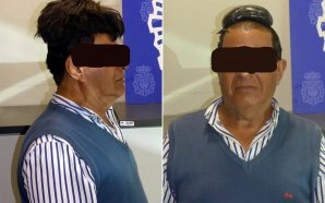 Man caught with $34K worth of cocaine under his wig!
