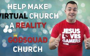 The world's first church for gamers no more going into…