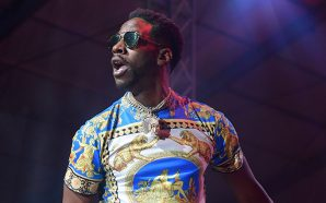 Young Dro Arrested for Attacking GF with Banana Pudding!