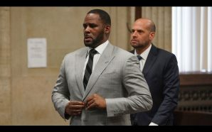 R Kelly was a No Show At Chicago trial after…