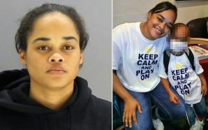 Mother arrested after putting her healthy son through 13 unnecessary…