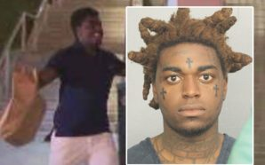 Kodak Black To Change His Plea To Guilty In Miami…