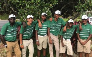 All-Black Varsity Golf Team Make History After Winning State Championship…