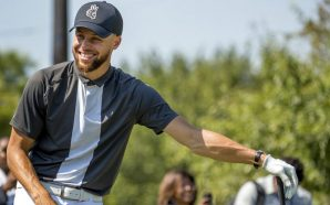 Steph Curry Announces He'll Financially Back Howard University for Next…
