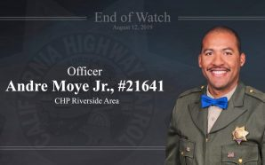 Fallen Officers Funeral Being Held At Pastor Greg Laurie Harvest…