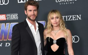Liam Hensworth isnt fighting for anything in divorce against Miley…