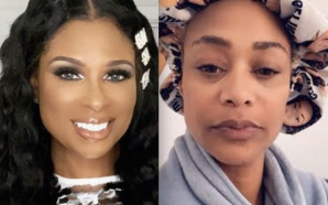 Jennifer Williams responds to Tami Roman freestyle diss about her…