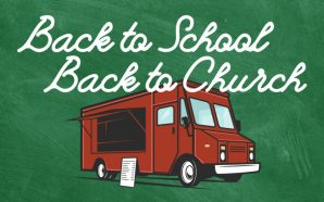 Back To School Back To Church: Churches could win back…