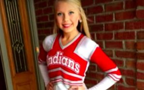 Teenage Cheerleader Set For Trial For Killing Her Newborn And…