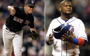 Two Former Met Players Arrested For Participation in Major Drug…
