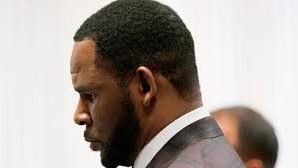 R. Kelly in Low Spirits While Locked Up in Solitary…