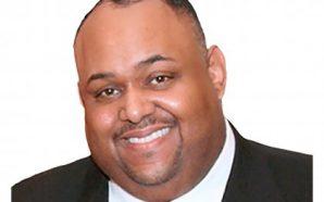 Edward V. Hill II, Pastor of Mt. Zion Missionary Baptist…