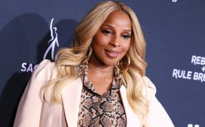 Mary J. Blige to produce new show about notorious 'gangster…