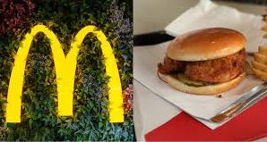 McDonald's is entering the Chicken Sanwhich War but With a…