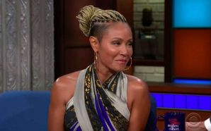 Watch: Jada Confronts The Subject Of How Women Have Not…