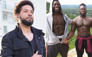 Brothers In Jussie Smollett Case Back In Nigeria Offering 'Love…
