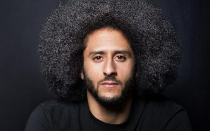 Colin Kaepernick's has a new job as guest editor of…