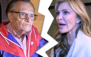 Larry King Has Filed For A Divorce From His 7th…