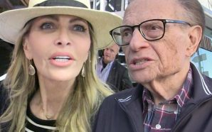 LARRY KING'S WIFE SHAWN 'I'M NOT GOING TO FIGHT A…