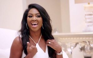 Kenya Moore is ready for war this season on RHOA!
