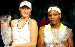 Serena Williams and Maria Sharapova will finally meet in the…