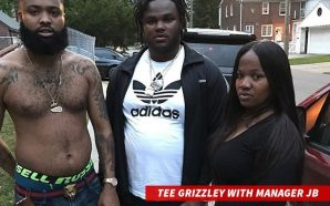TEE GRIZZLEY CAR SHOT UP IN DETROIT … Manager Killed
