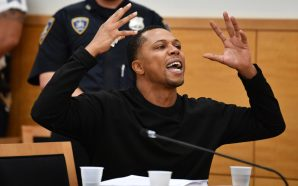 Ex-NBA player Sebastian Telfair gets over 3 years on weapons…