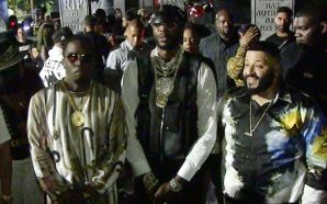 DJ Khaled, Jermaine Dupri, Jeezy, Remy Ma, T.I. and Tiny…