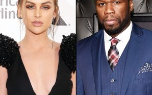50 Cent Slams 'Drunk Hoe' Lala Kent After She Claims…