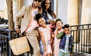 Deitrick Haddon Has New Video ft His Family