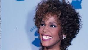 Whitney Houston Hologram Tour Set to Debut in 2020
