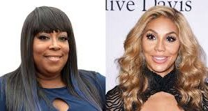 UPDATE :Loni Love Wants To Talk To Tamar In Person
