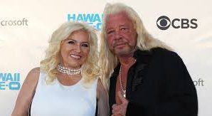 Dog the Bounty Hunter Says a Broken Heart Sent Him…