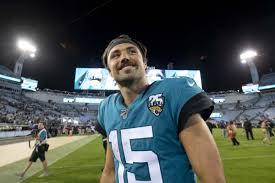 Jacksonville Jaguars Rookie Quarterback Gardner Minshaw Almost Everything to Stay…