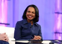 Condoleezza Rice Said To Stop Calling People Racist